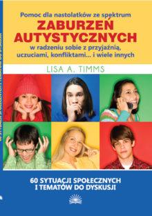 nastolatki z autyzmem
